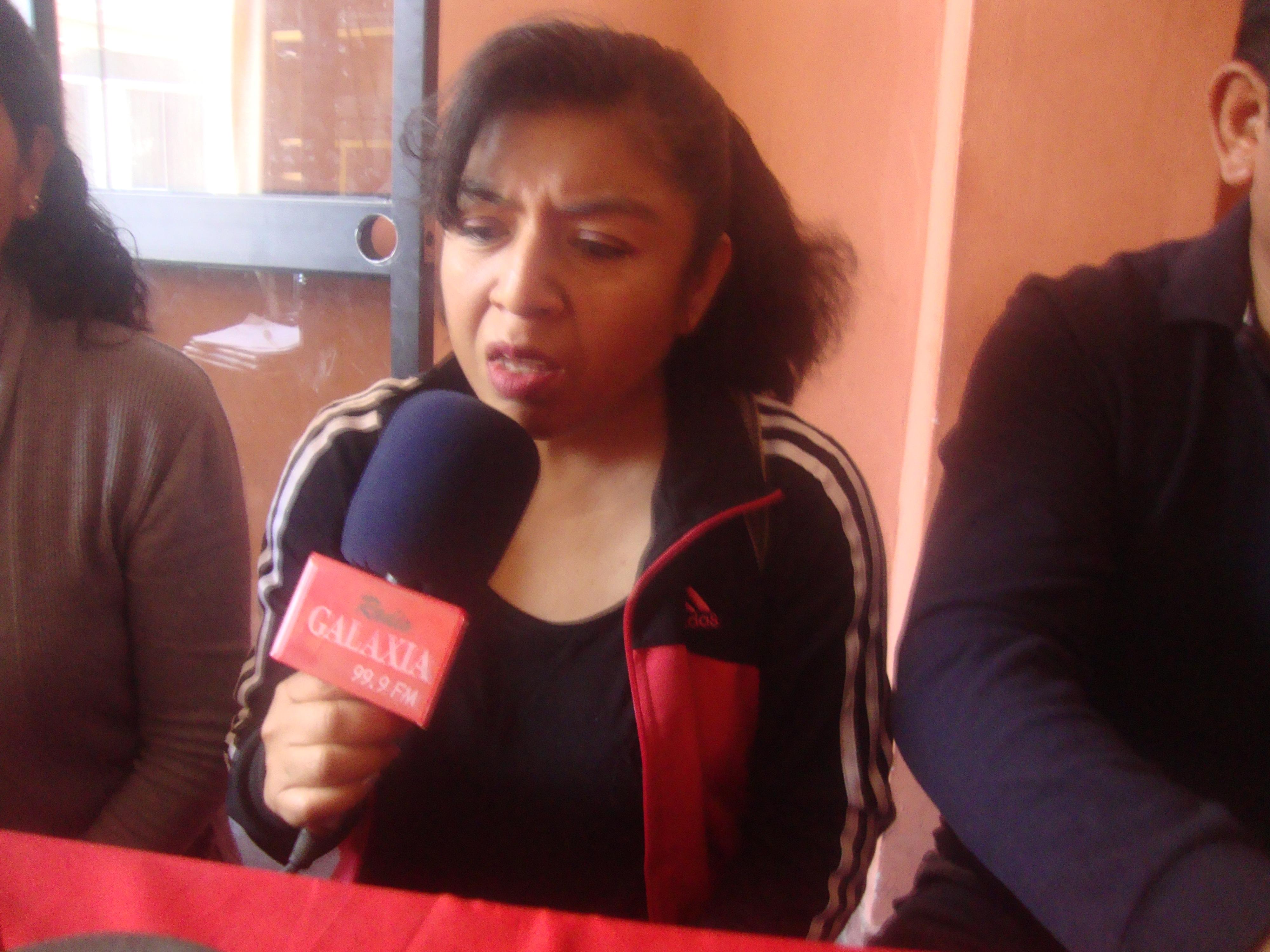 La mujer emprendedora en el Perú.
