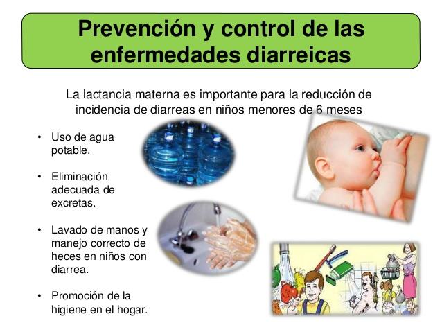 Cuidado: Enfermedades diarreicas se incrementan según la DIRESA Moquegua.
