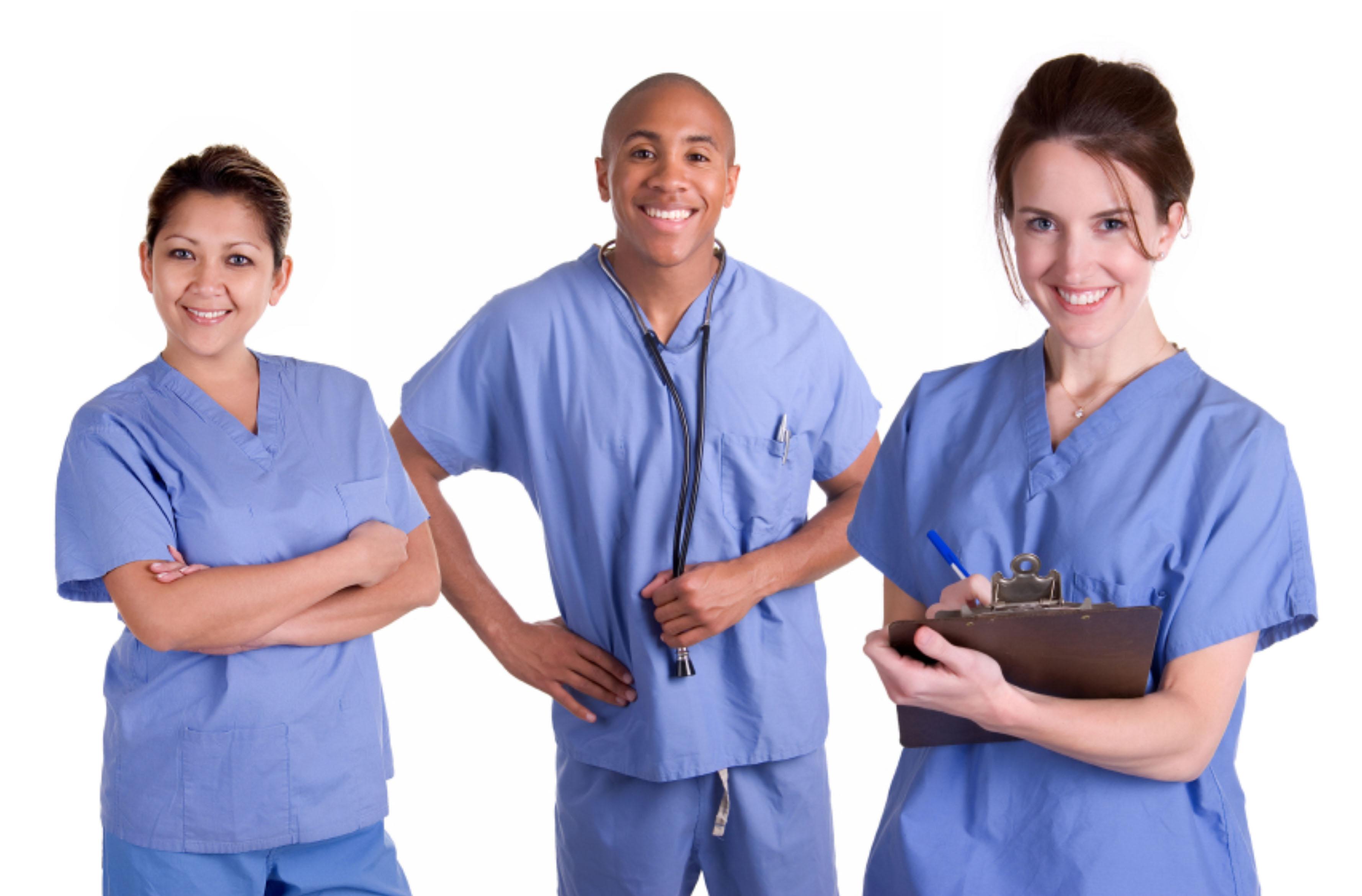 Enfermeros de todo el país podrán atender en consultorios propios.
