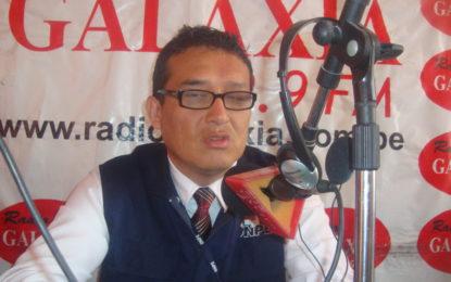 Miembros de mesa son capacitados por ODPE Mariscal Nieto. (AUDIO)
