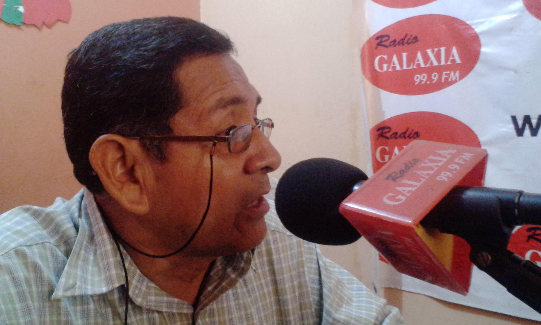 """Candidato al Congreso Jesús Campos: """"PPK y Keiko deben ser excluídos"""" (AUDIO)"""