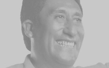 Solidaridad Nacional renuncia, Dante resigna su candidatura al Congreso. (AUDIO)