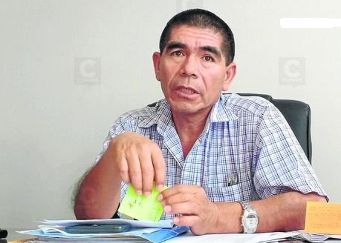 Titular del ALA Moquegua advierte colapso de Presa Pasto Grande (AUDIO)
