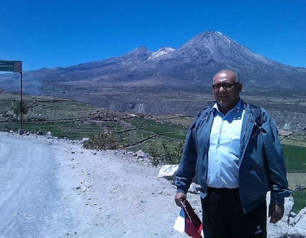 Poblador Jorge Salas Flores, convocó a elecciones de Junta Vecinal PJ. El Siglo (AUDIO)