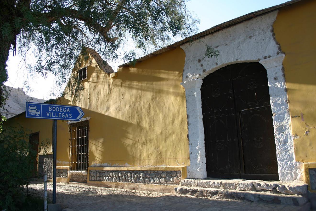 """Gobierno Regional organiza visita guiada a """"Bodegas Coloniales"""""""