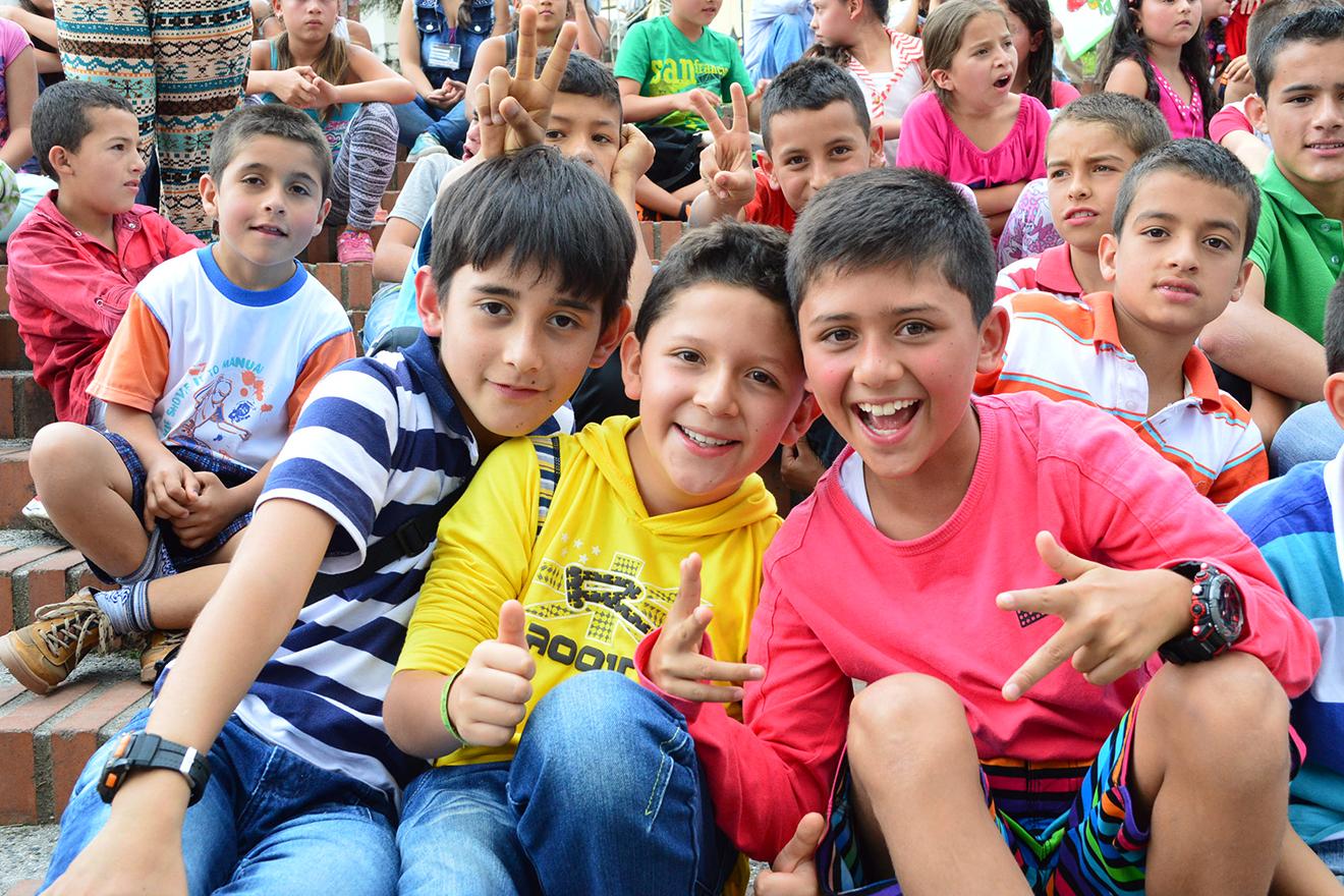 Hoy será la Segunda Reunión del Consejo Multisectorial por la Infancia y Adolescencia.