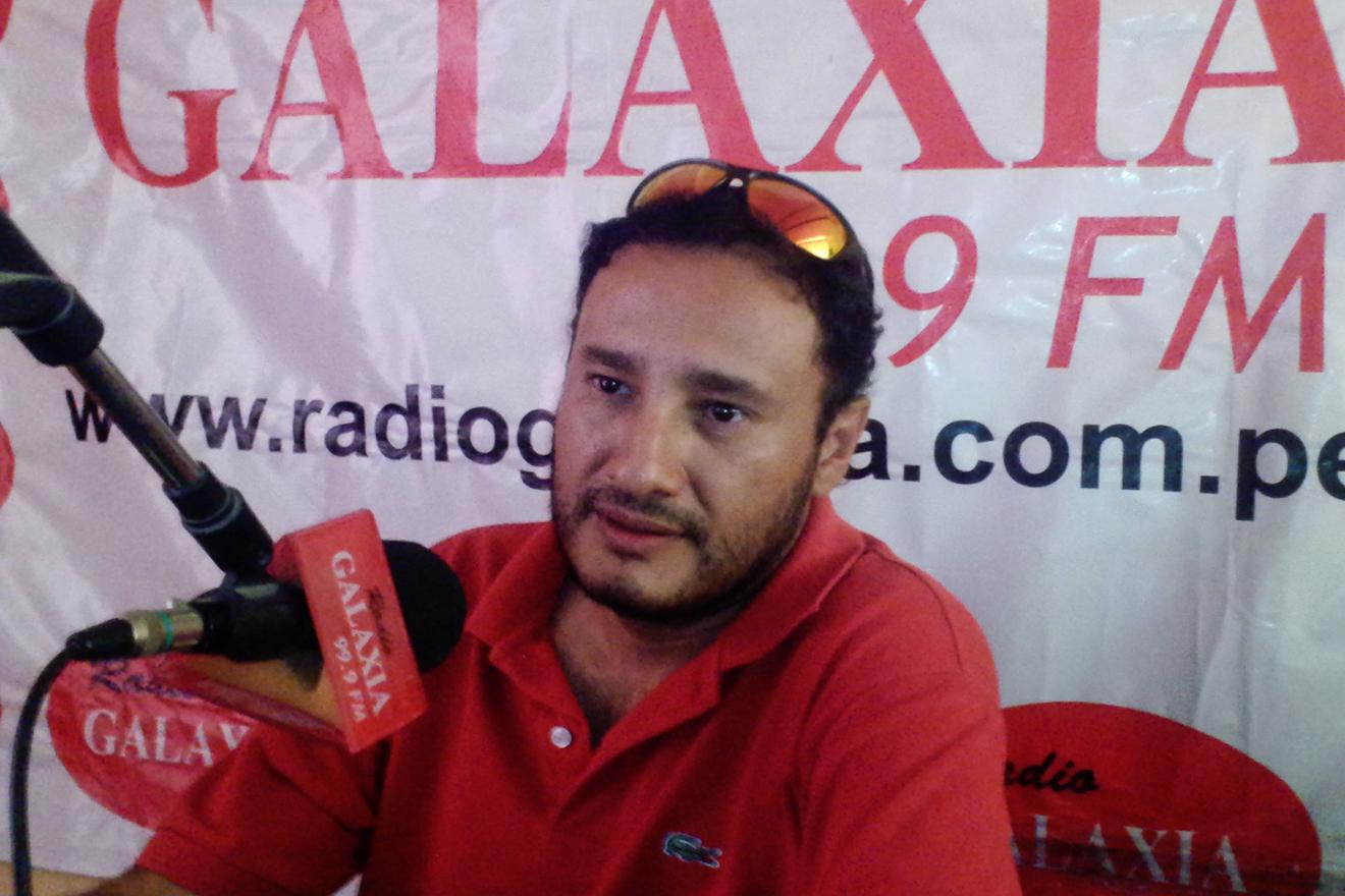 """DT Atlético Huracán: """"De las malas experiencias, aprendes más que de las buenas"""". (AUDIO)"""