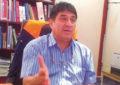 """Ing. Cesar Ferrer, referente a contrato con Superconcreto: """"No es lo mismo continuar, que validar"""". (AUDIO)"""