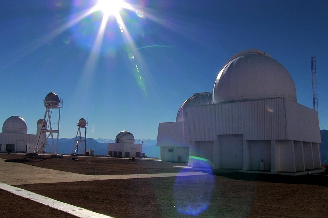 GRM, anuncia Primer Conversatorio de Astronomía, sobre el Observatorio Astronómico en Moquegua. (AUDIO)