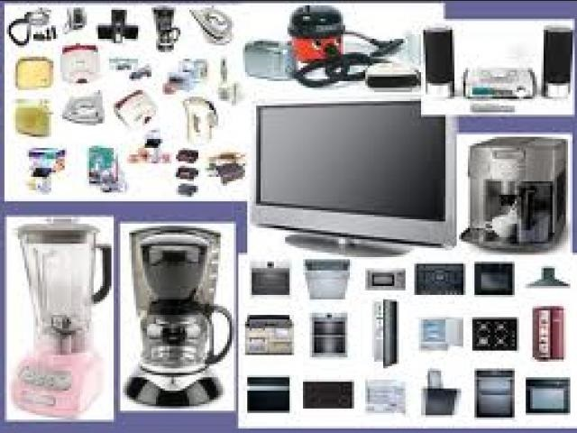 EPS Moquegua: electrodomésticos para usuarios puntuales.