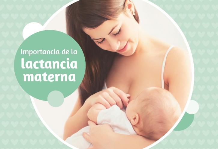 Realizan lanzamiento por lactancia materna.