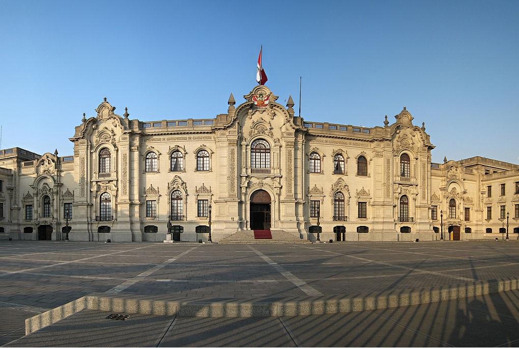Ejecutivo envía proyecto de presupuesto general de larepública.