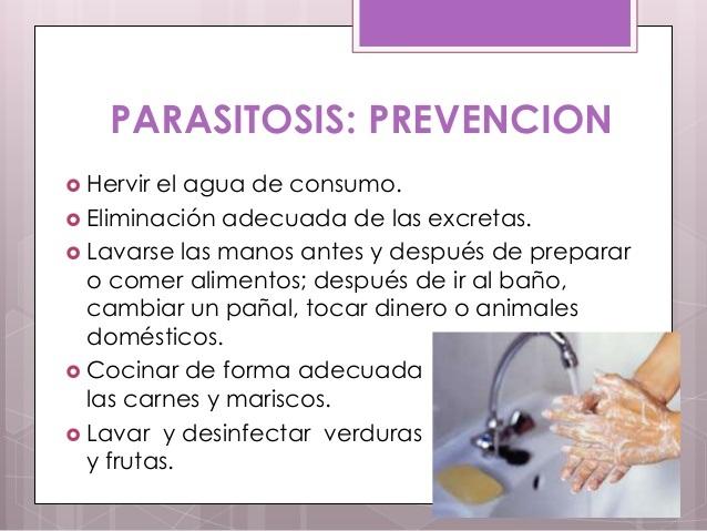 Cuidado con los parásitos en los niños, advierte Salud Moquegua.