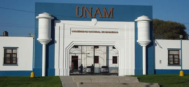 UNAM entregó valiosa información a la SUNEDU.