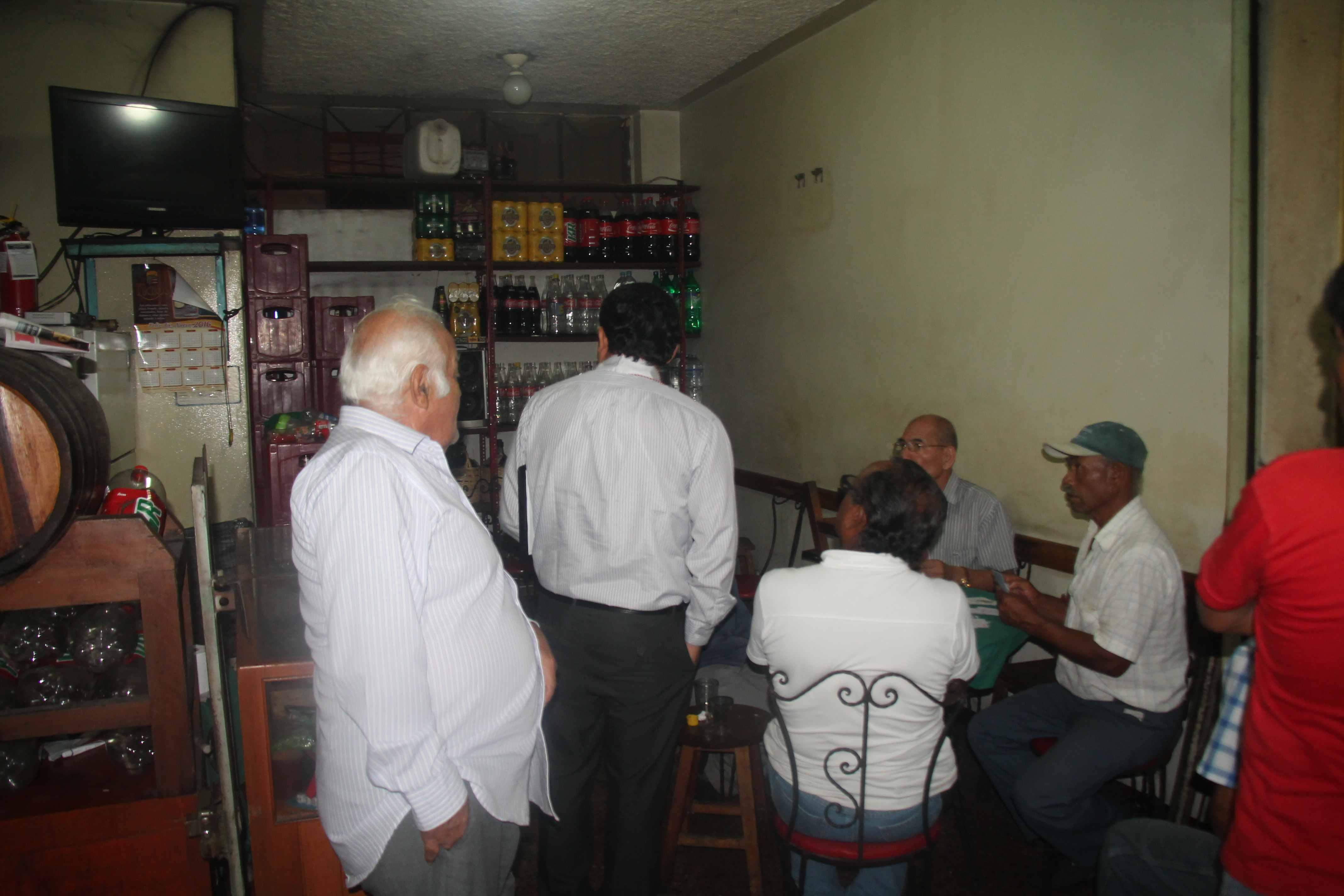 ILO: CUATRO OPERATIVOS DURANTE FERIADO LARGO.