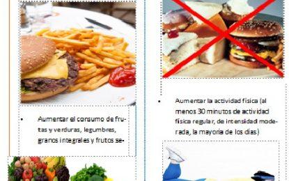 60% de la población moqueguana padece de obesidad