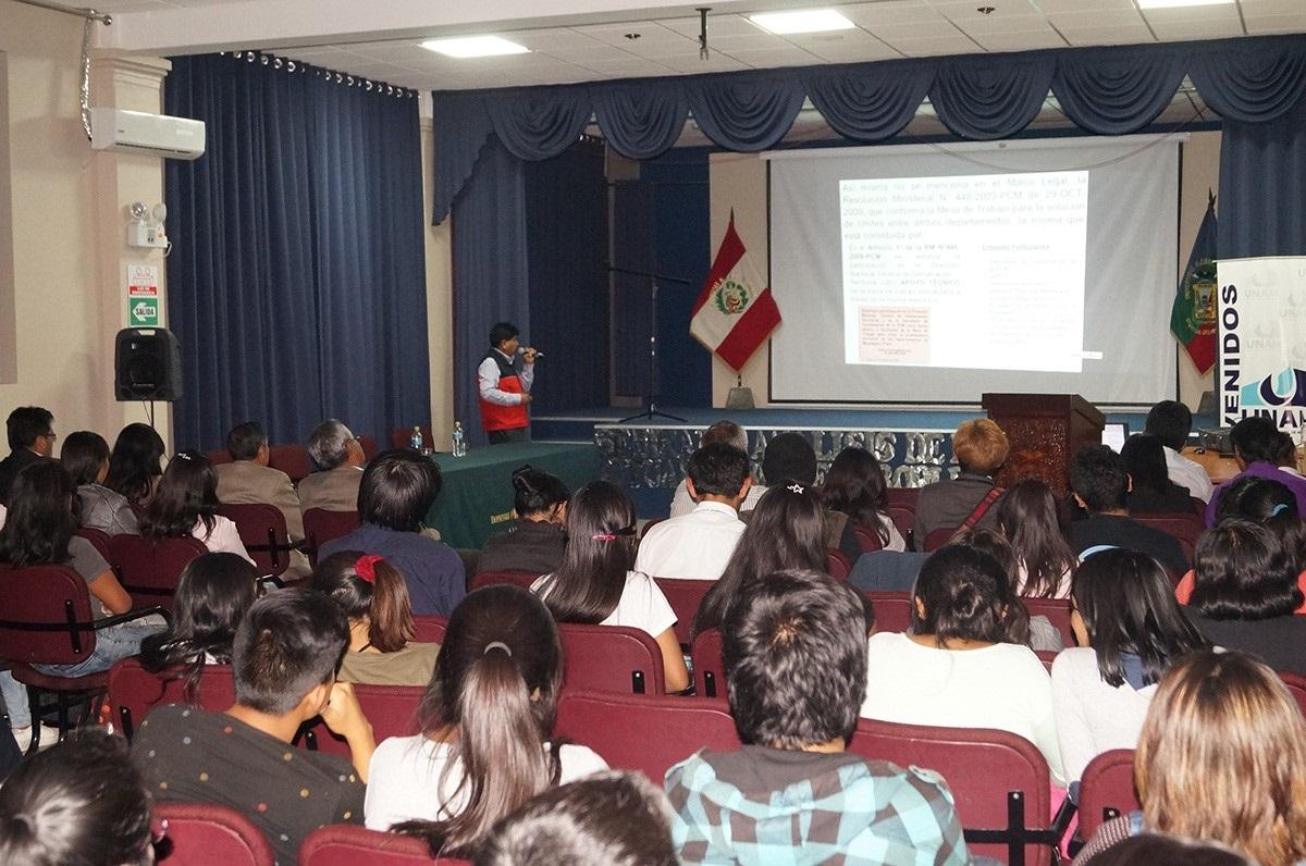 INVESTIGADORES DE LA UNIVERSIDAD DE CAMBRIDGE IMPARTIRÁN CONOCIMIENTOS A ESTUDIANTES DE LA UNAM