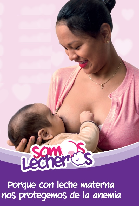GERESA Moquegua realizará Festival de Lactancia Materna.