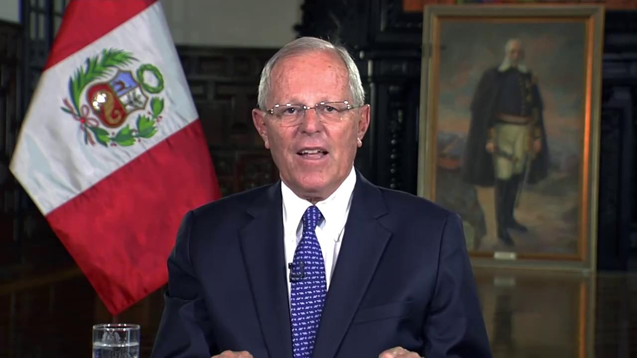 Nuevo Perú empezará mañana el recojo de firmas para la vacancia a PPK.