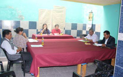 Consejo regional pasó a comisión la remuneración del gobernador regional y dietas del consejo