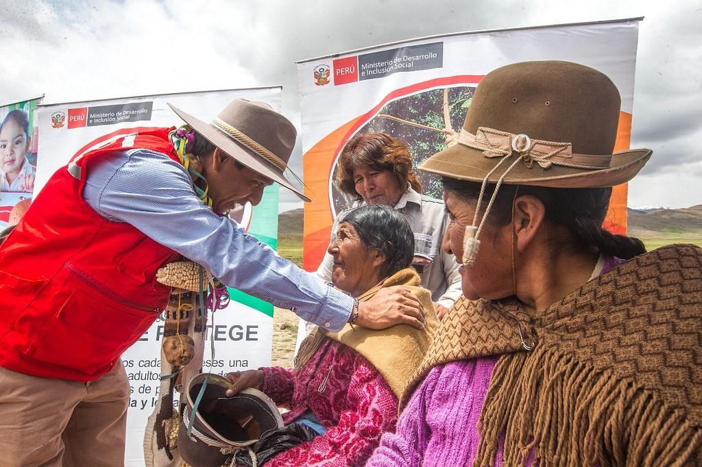 Intervenciones del Midis buscan mejorar condiciones de vida de 800 familias en Moquegua