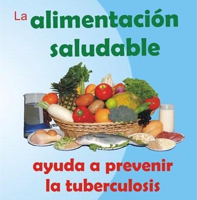 Persona con TBC y sin tratamiento pueden contagiar a quince en un solo año.
