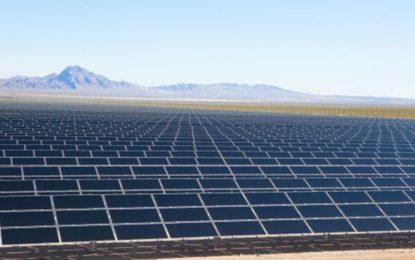 PPK inaugura en Moquegua la planta solar más grande del Perú