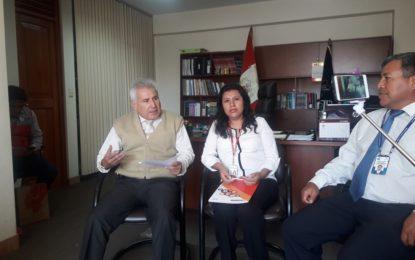 Ministerio de Trabajo certificará a obreros y agricultores moqueguanos