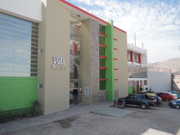 Mañana jueves 19 de Abril, se suspenden las labores escolares en Moquegua