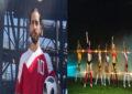 Rusia 2018: en la canción oficial del Mundial aparece la camiseta de Perú