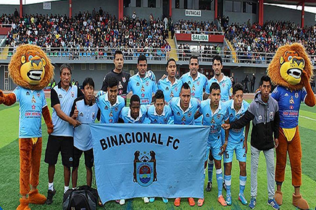Este sábado 19 de Mayo regresa el Fútbol Profesional a Moquegua