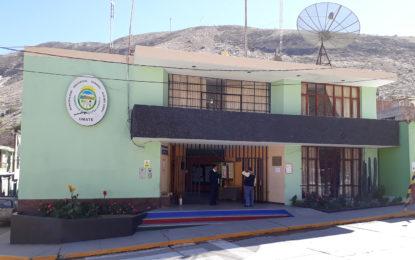 Contraloría ya está en todas las municipalidades provinciales de Moquegua