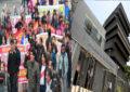 Manifestación de Docentes: MINEDU aprueba norma para la contratación de nuevos maestros