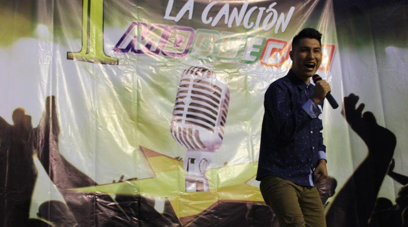 Los 4 Finalistas – Apoyemos a Juan Carlos representante de Moquegua (VIDEO)