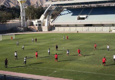 Credicoop San Cristobal y Huracán de Moquegua sacaron resultados positivos, les ganaron a rivales ileños