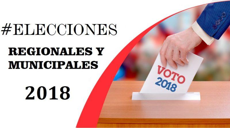 50% de electores de Moquegua conocieron su local de votación.