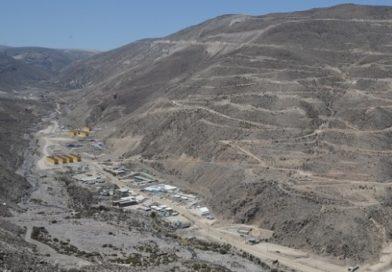 Anglo American anuncia incremento de compras locales durante la construcción de Quellaveco
