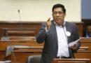 Acciones del despacho del congresista Vicente Zeballos Salinas del 10 al 14 de septiembre.