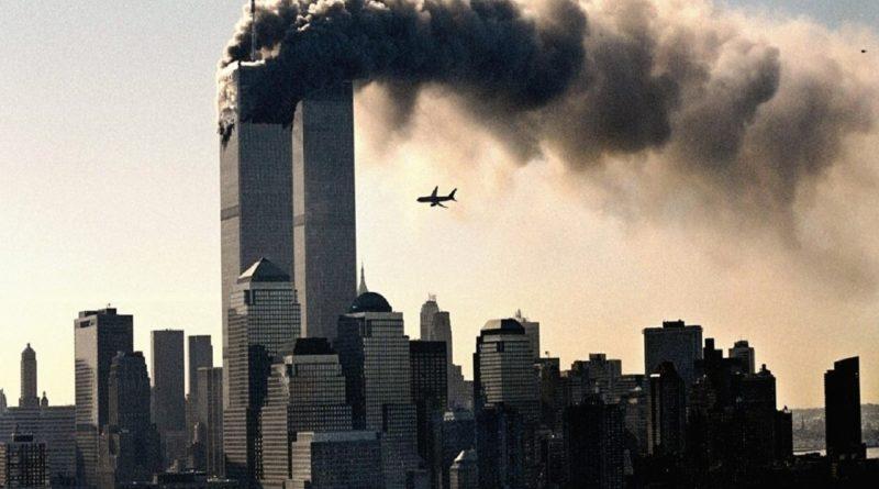A pocos días de recordar el 11 de Septiembre se difunde video inédito del histórico atentado. (VIDEO)