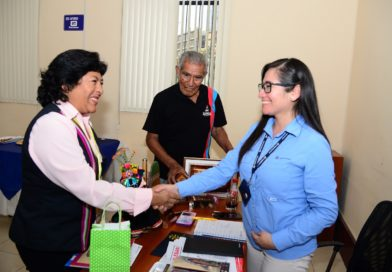 Más de 500 empresarios moqueguanos se reunirán con contratistas de Quellaveco.