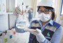 Agua Potable en Moquegua cumple con el  Reglamento de Calidad para Consumo Humano.