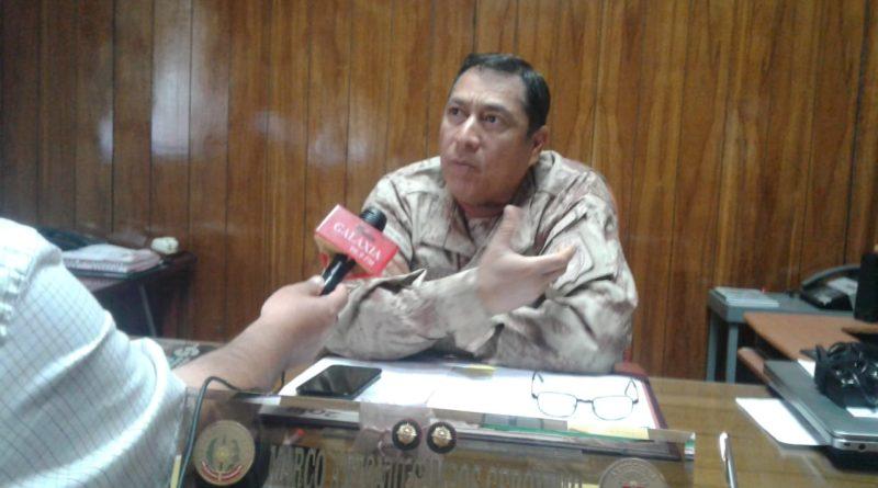 Tercera brigada blindada de Moquegua anuncia participación en actividades celebratorias de la ciudad.