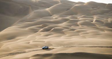 """Ministro Edgar Vásquez: """"Perú fue el gran ganador del Rally Dakar 2019"""""""