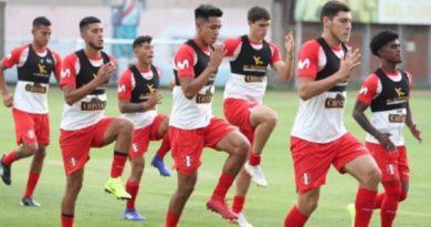 Perú vs. Uruguay: fecha, hora y canal del debut de la Selección Peruana Sub 20 en el Sudamericano de Chile.
