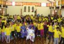 """507 menores iniciaron programa de vacaciones útiles """"niños construyendoel futuro de Moquegua"""""""