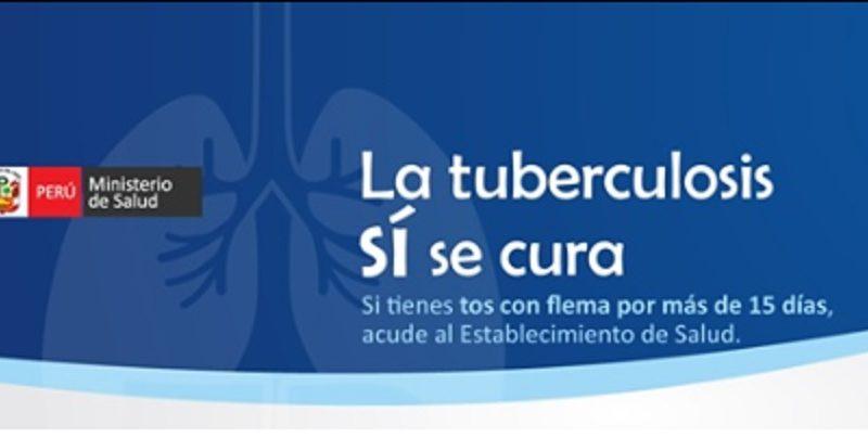 En rueda de prensa informaràn la situación actual de la tuberculosis en Moquegua.