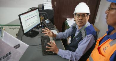 EPS Moquegua solicita a SUNASS postergación de la aplicación de la nueva estructura tarifaria