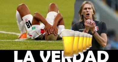 ⚠️Difunden audio en las redes sociales de una «supuesta» división que existiría entre los jugadores de la selección peruana. ¿Qué opinas?  Fuente: Informate Perú