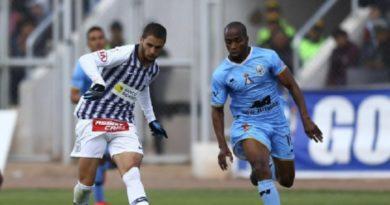 Alianza Lima vs. Binacional definen al campeón de la Liga 1.