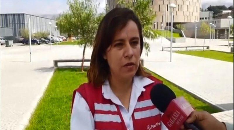 Jefa de la Unidad Territorial de Pensión 65 habló sobre el programa que beneficia a los adultos de extrema pobreza en Moquegua(VIDEO)